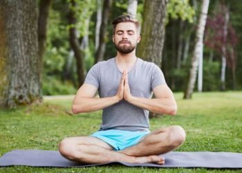 doing Yoga for Acid Reflux treatment